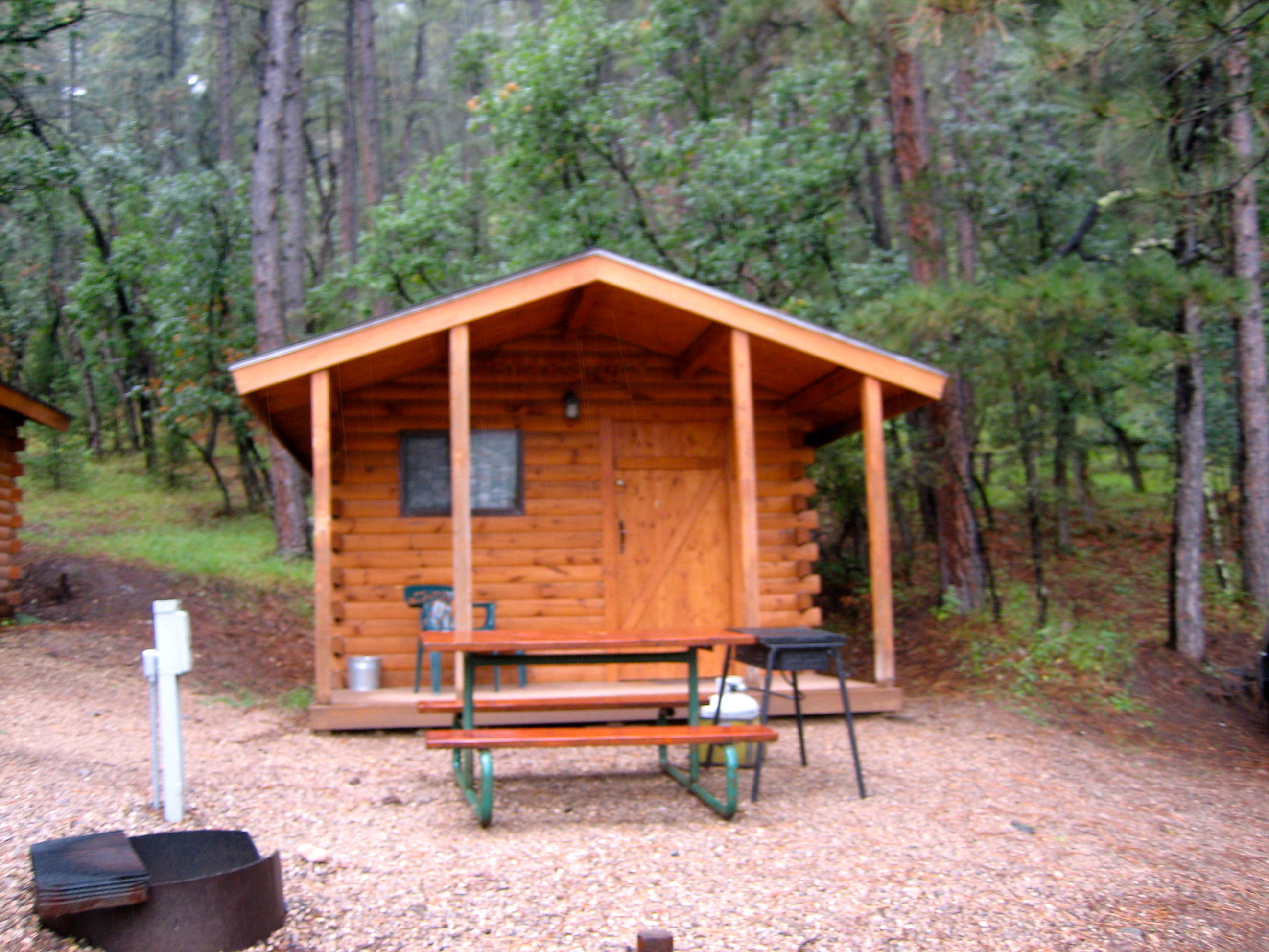 lodge ruidoso cabins mexico detail new listing